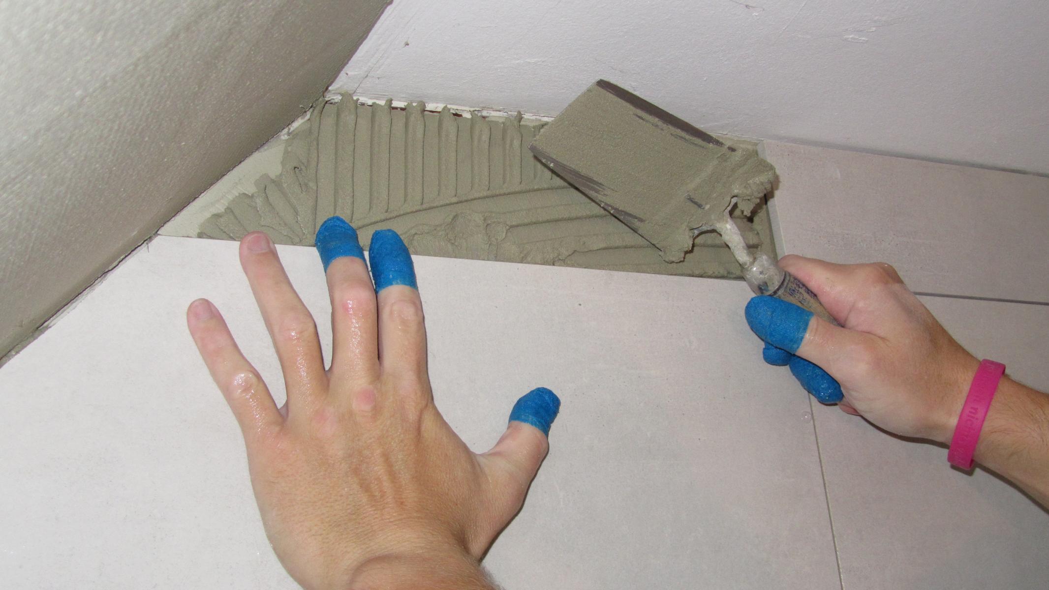 poly-TEXBAND: Hand- und Fingerschutz im Handwerk